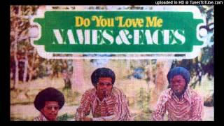 02-Kaseko Medley-Names and Faces-Do You Love Me-1974