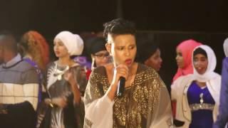 Farxiya Kabayare Sida Sida Live Nairobi Show 2017