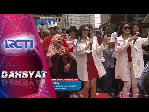 DAHSYAT - Mantap Duo Anggrek Cikini Gondangdia [19 SEPTEMBER 2017]