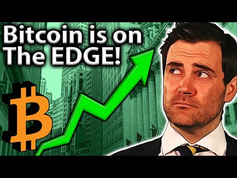 Bitcoin At A TIPPING POINT!! Where To Next?? 📈