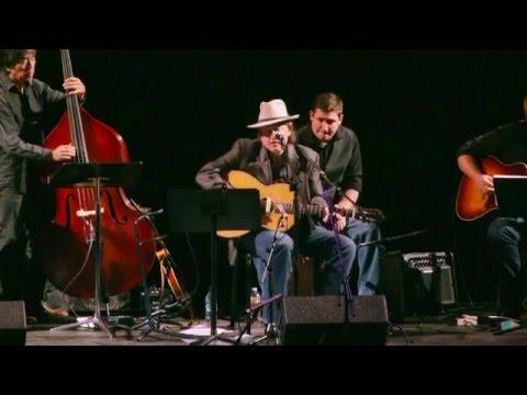 Homeless - From Guy Clark's 70th Birthday Concert