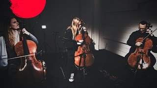 Apocalyptica: Nothing Else Matters (live acoustic at Nova Stage)
