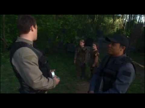 Stargate cute  2
