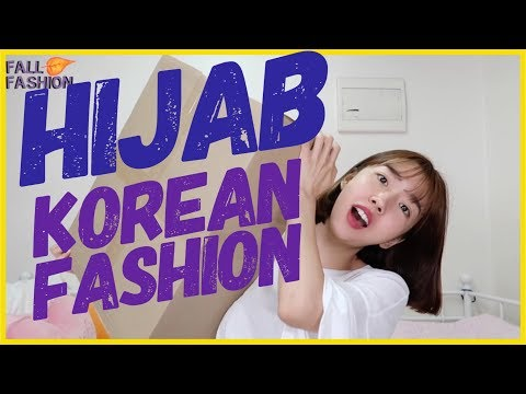 UNBOXING TINGKAT DEWA KOREAN HIJAB FASHION !