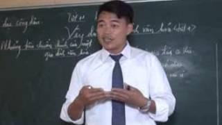 Bài giảng mẫu môn GDCD - thi giáo viên giỏi tỉnh năm 2016