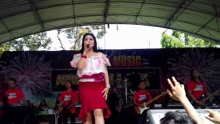 NEW PALLAPA Gerimis Melanda Hati Lilin Herlina 05 Nov 2017