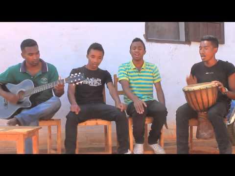 Cover gasy  2015 ny ainga by Nanteh group