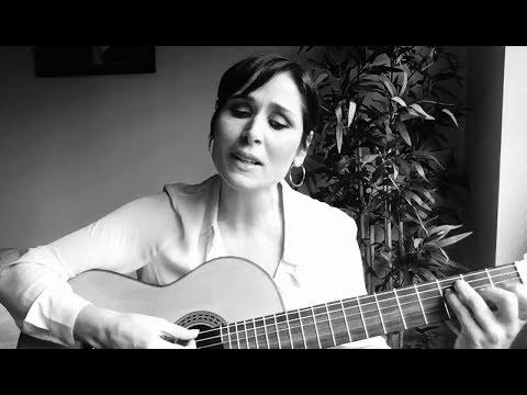 Rosa López interpreta en acústico 'Tu canción', de Amaia y Alfred