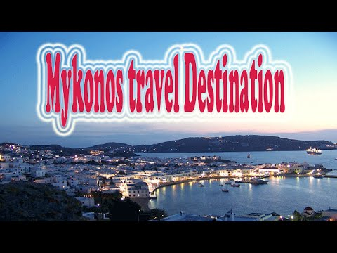 Mykonos tourist attractions,visit mykonos greece | mykonos to santorini