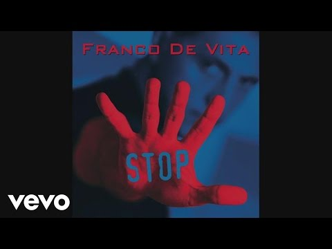 Franco de Vita - Dónde Está el Amor (Cover Audio Video)