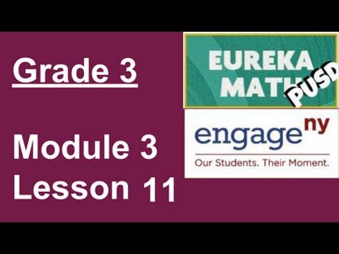 eureka math lesson 11 homework 3.1