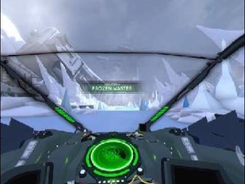 PSVR Demo Disc Battle Zone  