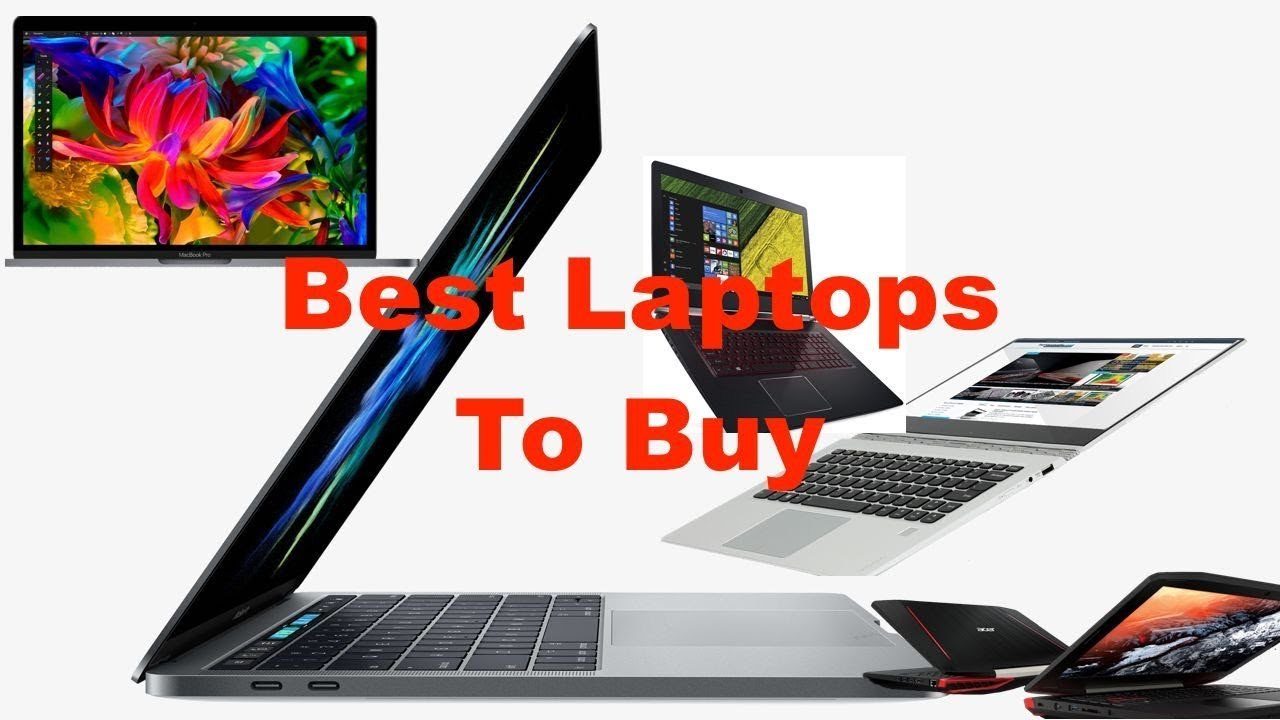 456ac8382f28 Top 10 Best Laptops - 2017, 2018 [LATEST UPDATES]