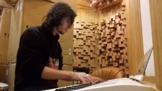Денис Супруненко - My Melancholy blues))
