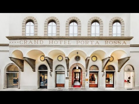 NH Collection Firenze Porta Rossa, Florence, Italy