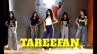 Tareefan   Veere di Wedding   Dance   Choreography   THE DANCE MAFIA