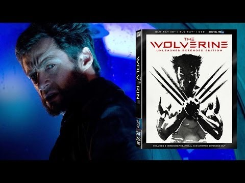 The Wolverine Unleashed Extended Edition Clevver Review