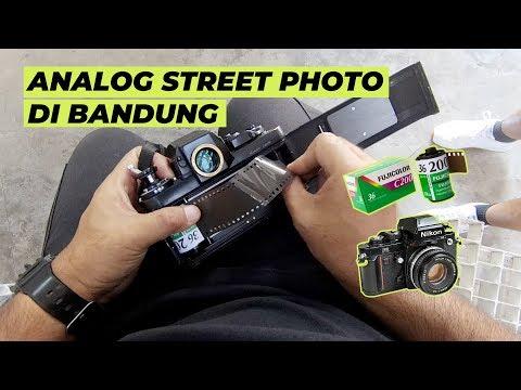 STREET HUNTING DI BANDUNG #analogstreetphoto #analogphotography