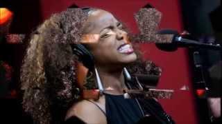 Leela James-Set Me Free