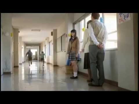 AKB48 大和田南那 小学生にスカートめくられる きみのパンツは3点だ。