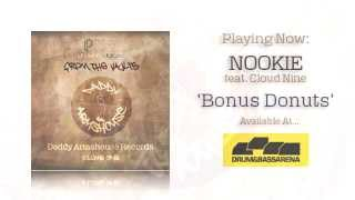 Nookie - From The Vaults of Daddy Armshouse Records (Volume 1) (PZDLP004)