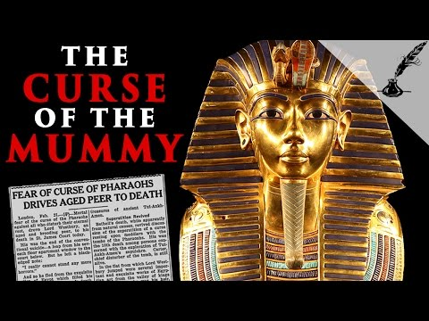 The Curse of the Mummies  Documentary