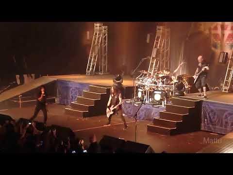 Anthrax - Live Tom Brasil, Sao Paulo, Brazil 2017 (Full Concert)