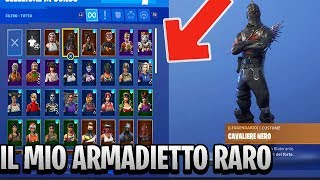 MY ARMADIETTO WITH SKIN 100 ET 2200 REAL WINS sur Fortnite