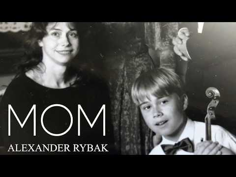 Alexander Rybak - Mom