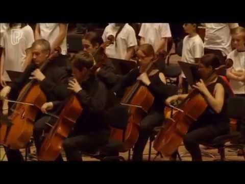 Από Ξένο Τόπο Apo Xeno Topo Philharmonie de Paris