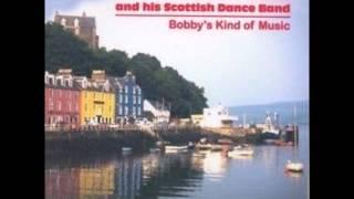 Bobby Macleod & his Scottish Band  --  Gay Gordons