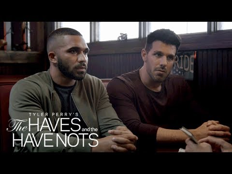 Benny Makes a Dangerous Deal | Tyler Perry's The Haves and the Have Nots | Oprah Winfrey Network