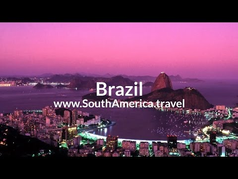 Video: Brazil Travel Expert Juergen Keller on Planning a Trip to Brazil