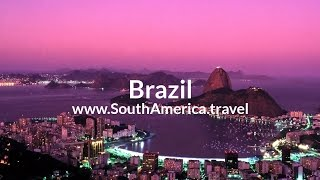 Video: Brazil Travel Expert Juergen Keller on Planning a Trip to Brazil in 2014