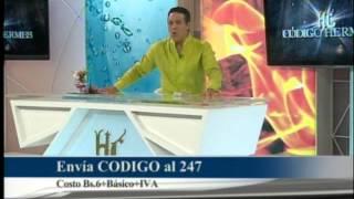 25/09/2014 - Código Hermes | Programa Completo