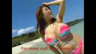 Kung Fu- Attack Me With 原田桜怜 動画 15