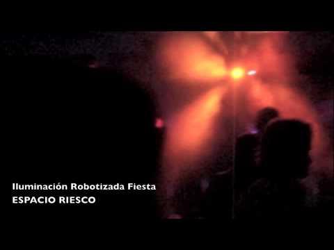 Iluminación Robotizada Full Universa Audiovisual