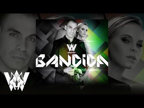Wolfine - Bandida [Audio]