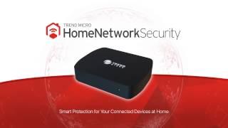 Trend Micro Home Network Security @ JB Hi-Fi