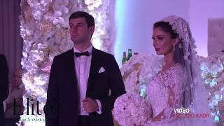 Супер Свадьба Азамата и Фатимы Майкоп 2016