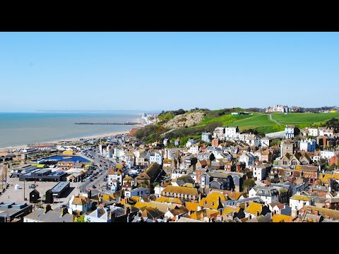 EFL - Hastings Town Teaser (UK)