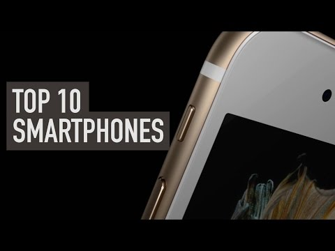 Best smartphones: Summer 2016 streaming vf