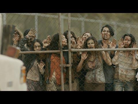 FEAR THE WALKING DEAD: SEASON 3 - Find it on Blu-ray and DVD 3/13!
