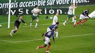 ФИФА, новые разоблачения : ирландцам заплатили за молчание(Международная футбольная федерация признала, что заплатила 5 млн долларов Ирландии после проигрыша сборно..., 2015-06-05T07:19:45.000Z)