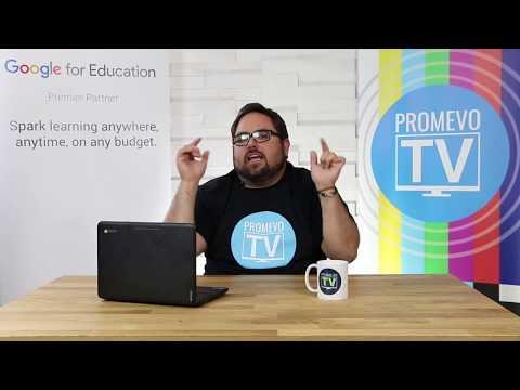 Chromebook Review: Lenovo N23