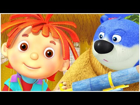Cartoon for kids   Space Adventure   Solar System for kids   Compilation   Everythings Rosie