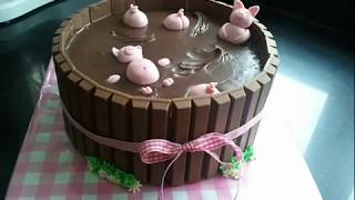 UNUSUAL FUNNY SEXY CAKES COMPILATION