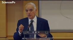 Kuwait Program : Keynote Speech - Emerutis Professor Ghassan Salame