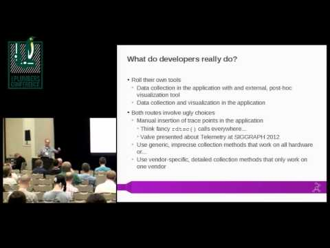State of the Art Debugging and Tuning Graphics Applications - Ian Romanick, Intel