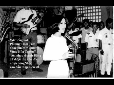 Ca Sĩ Phương Hoài Tâm: Thương Vùng Hỏa Tuyến - PRE 75